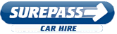 Surepass Car Hire
